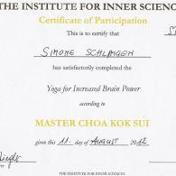 Zertifikat_Yoga-Increased-Brain-Power